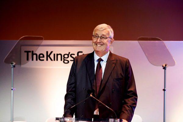 King's-Fund-Chairman-Sir-Chris-Kelly-at-2016-GSK-IMPACT-Awards